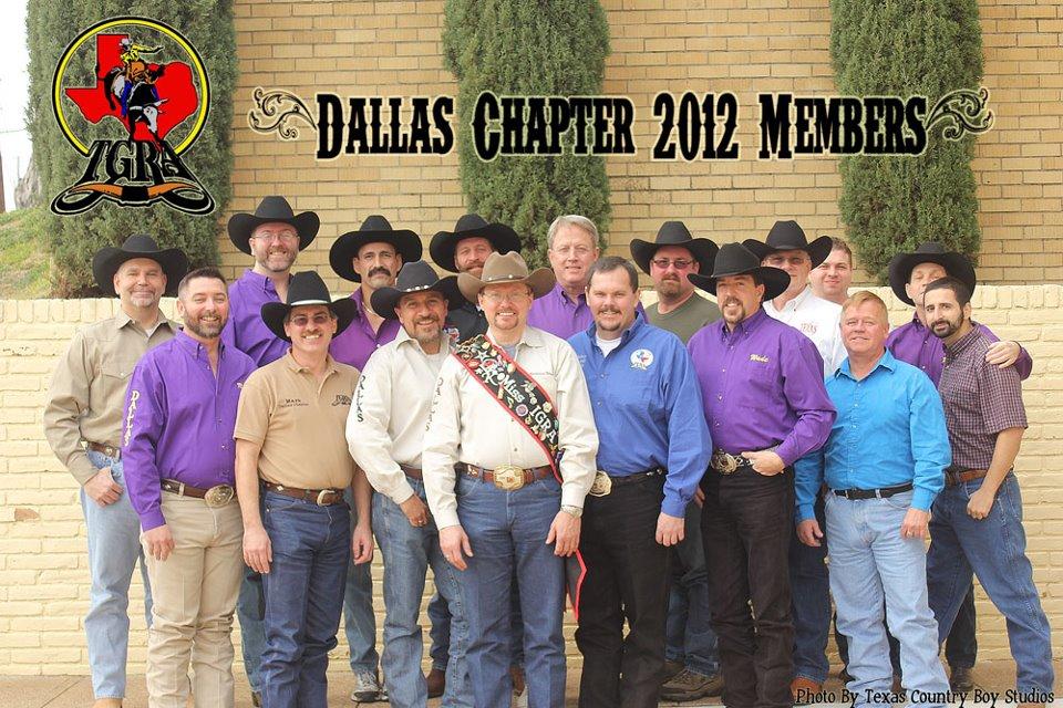 Dallas_TGRA
