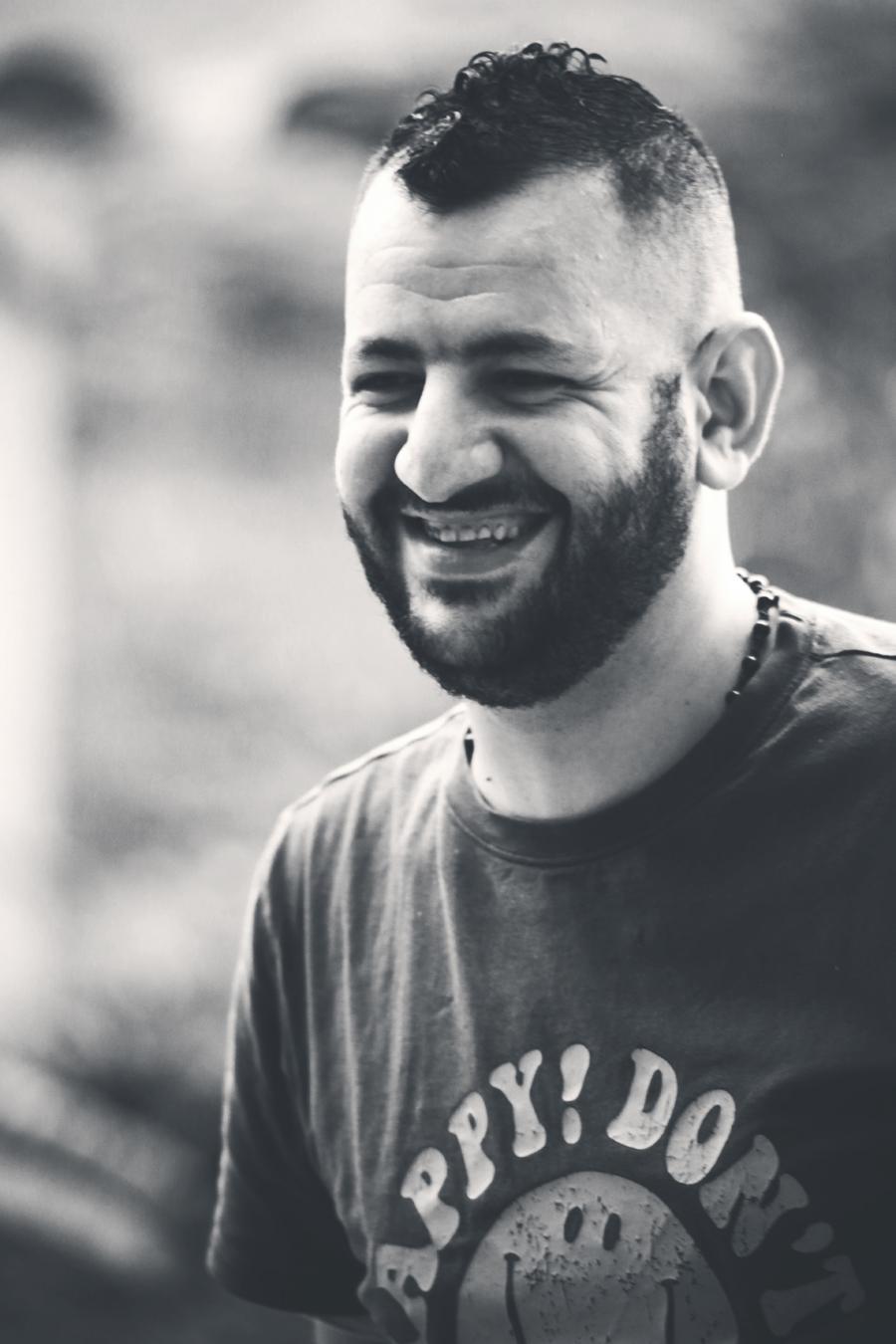 Ayman7inch