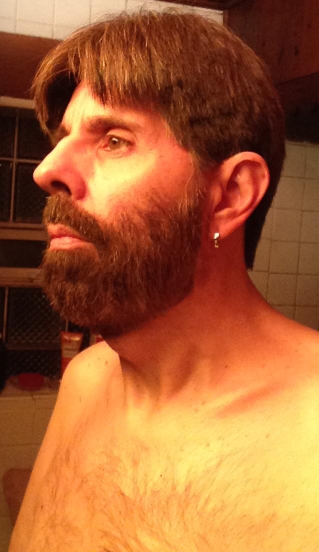 BeardedGuy