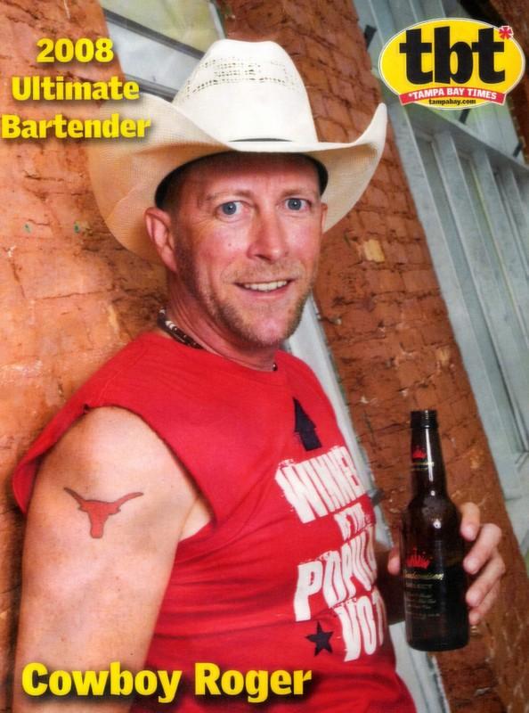CowboyRoger
