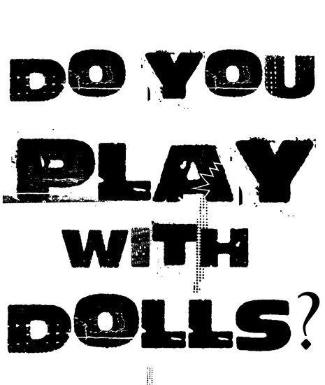 Dollhouselez