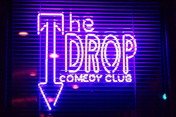 DropComedyClub