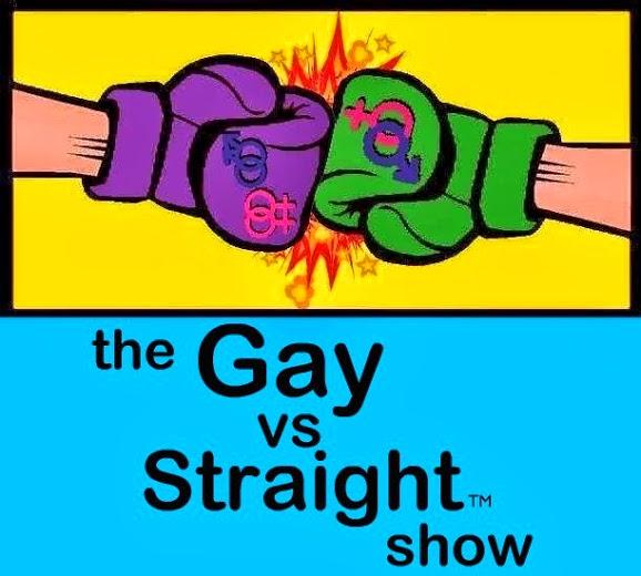 GayVsStraight