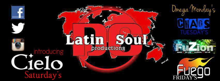 Latinsouldc