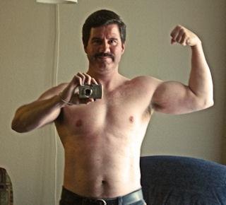 MusclesMan