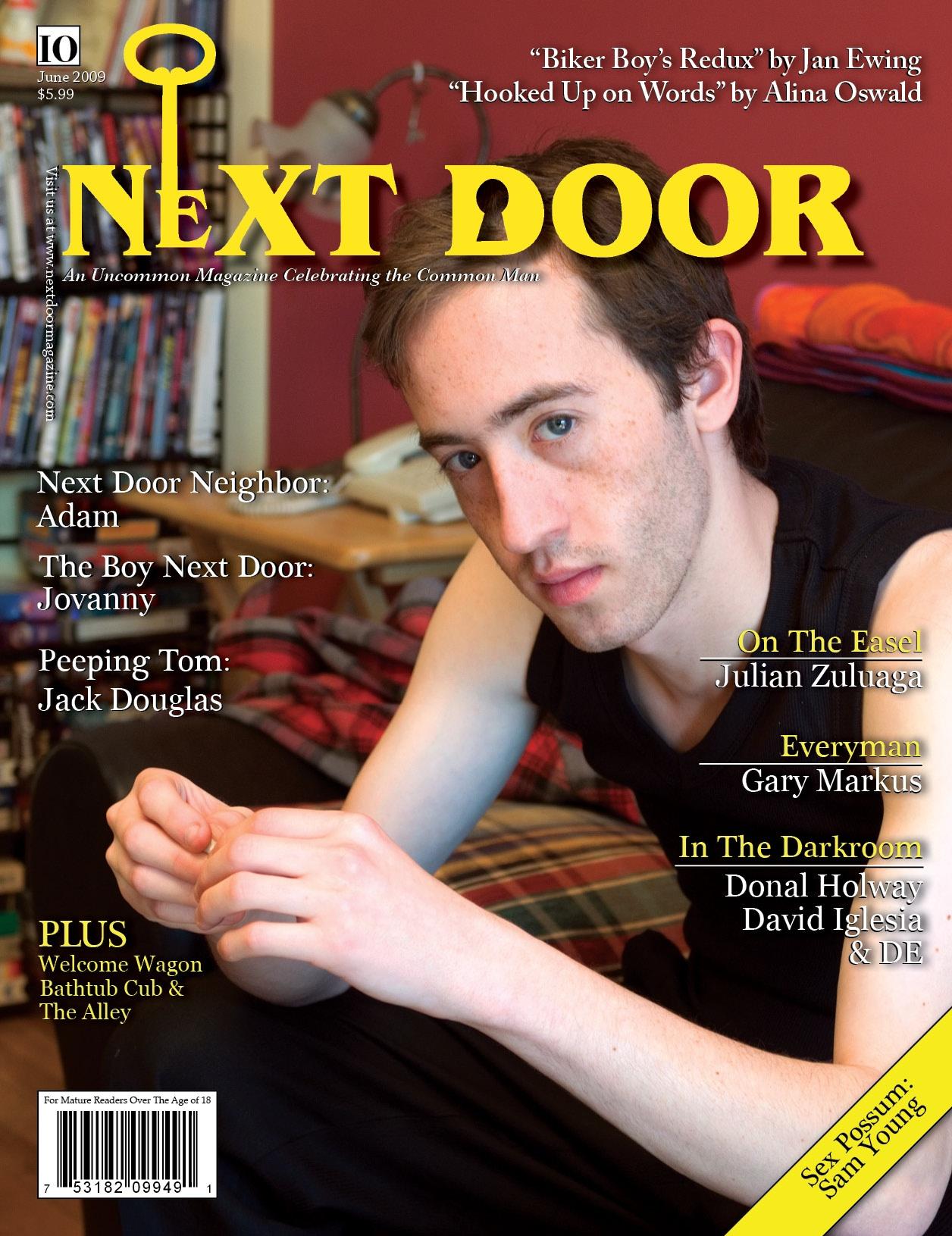 NextDoorMagazine