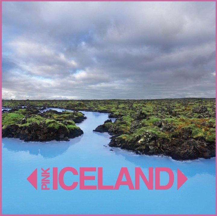 PinkIceland