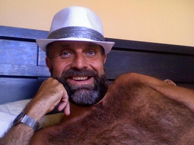 bearfootdaddy
