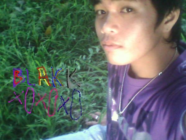 blakexox