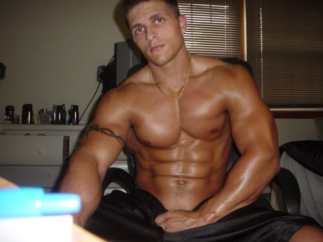 psmuscle