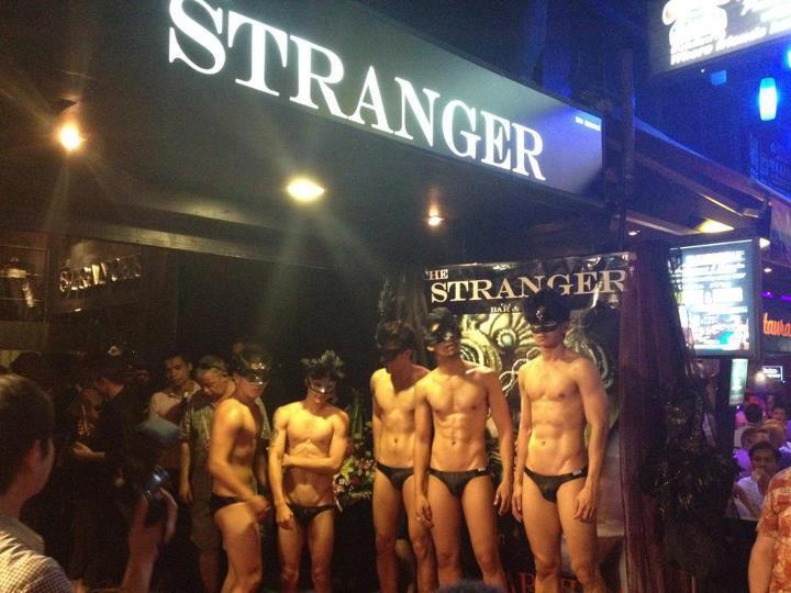 stranger4ever